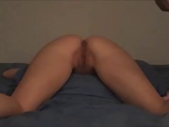 booty wife get anal creampie