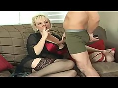Smoking-Fetish MILF-Sluts