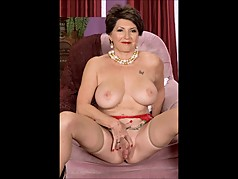 Mature Pussy Compilation