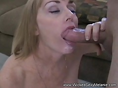 Sexual Healing With Amateur GILF