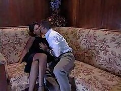 Mature Rich French Milf Gets Fucked Hard.F70