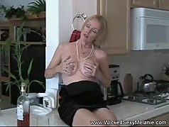 The Perfect GILF Cock Teaser