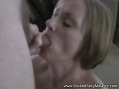 Homemade GILF Sex Adventure