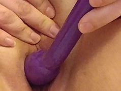 My Sexy Wife Cumming