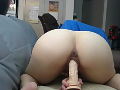Jade Chan First Camshow