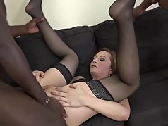 Hot milf and her younger lover 569