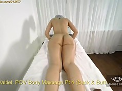 Sensual Massage at Clips4sale.com