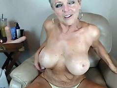Fabulous big titted MILF Alexis Extacy seeks hard cocks