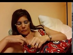 Priscila Hot Wife POI