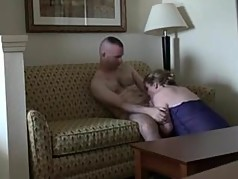 Cheating MILF from New Orleans in hotel room (Pt 2)