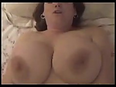 Compilation of amateur mature BBW clips