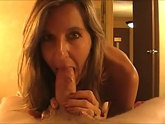 Cuckold Adventures - Jade Blowjob Trainer