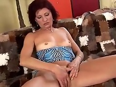 Hot milf and her younger lover 785