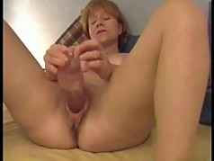 mature wife for 10 inch homemade