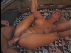 fucking milf ass to mouth